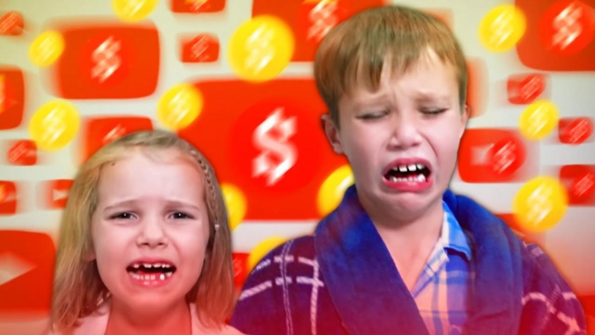 YouTube перестанет монетизировать низкокачественный детский и семейный контент