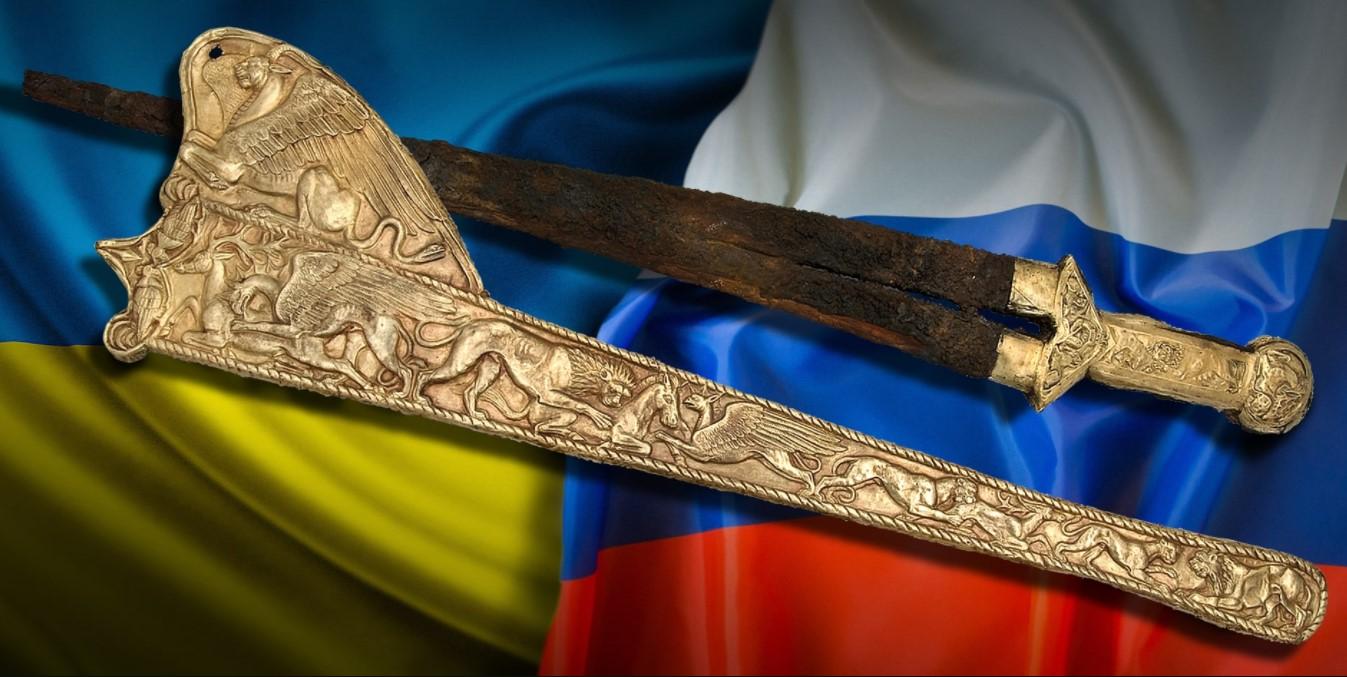 В Кремле отреагировали на решение суда о передаче «скифского золота» Украине